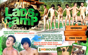 Visit Lads Camp