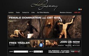 Visit Lady Jenny