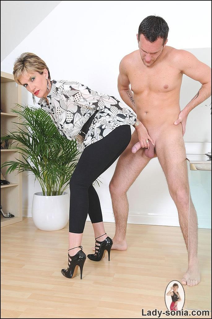 porn-heels-nude-tequila-porno