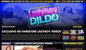 Visit Ladyboy Dildo