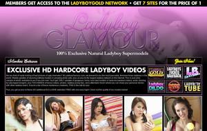 Visit Ladyboy Glamour