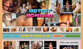 Visit Ladyboy Home Clips