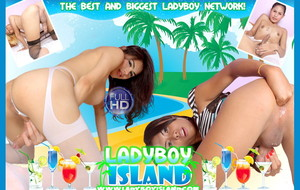 Visit Ladyboy Island