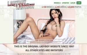 Visit Ladyboy Ladyboy