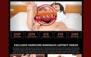 Visit Ladyboy Wank