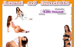 Visit Land Of Models