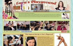 Visit Lara`s Playground