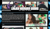 Visit Latex Heaven Video