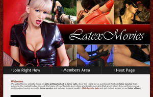 Visit Latex Movies