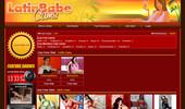 Visit Latin Babe Cams