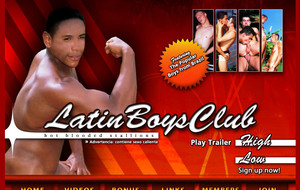 Visit Latin Boys Club