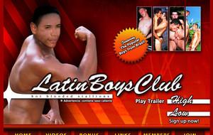 Visit Latin Boys Club