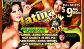Visit Latina Blowout