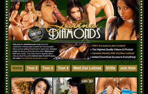 Visit Latina Diamonds