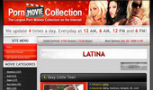 Visit Latina Movie Collection