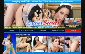 Visit Latina Secrets