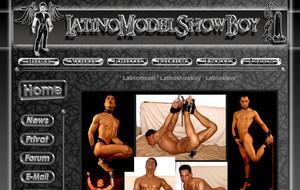 Visit Latino Show Boy