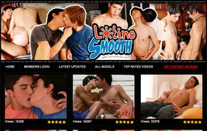 Visit Latino Smooth