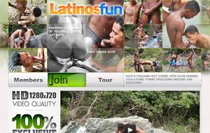 Visit Latinos Fun