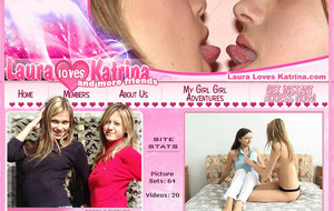 Visit Laura Loves Katrina