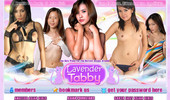 Visit Lavender Tabby