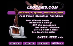 Visit Leg Cams