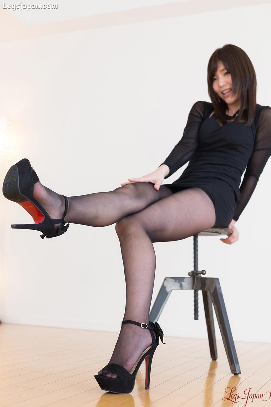 Legs Japan / Yukishiro Madoka
