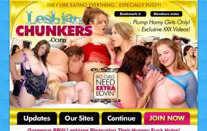 Visit Lesbian Chunkers