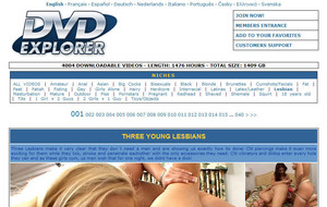 Visit Lesbian DVD Explorer