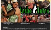 Visit Lesbo Latex