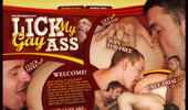 Visit Lick My Gay Ass