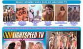 Visit Lightspeed TV