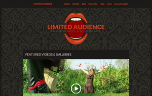 Visit Limited Audience