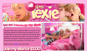 Visit Little Lexie