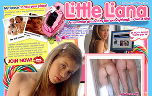 Visit Little Liana