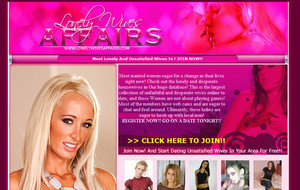 Visit Lonely Wives Affairs