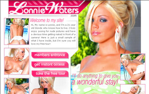 Visit Lonnie Waters