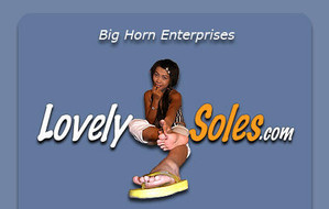 Visit Lovely Soles