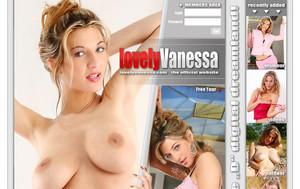 Visit Lovley Vanessa