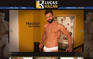 Visit Lucas Kazan