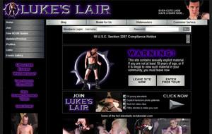 Visit Luke`s Lair