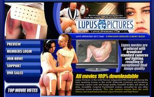Visit Lupus Spanking