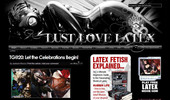Visit Lust, Love and Latex