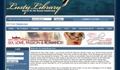 Visit Lusty Library