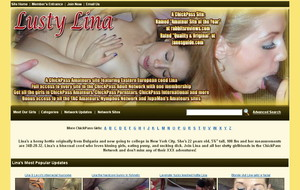 Visit Lusty Lina
