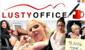 Visit Lusty Office