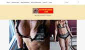 Visit Luv Muscle Girl