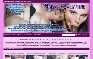 Visit Madalyn`s Play Time