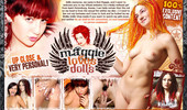 Visit Maggie Loves Dolls