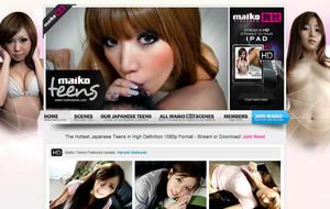 Visit Maiko Teens